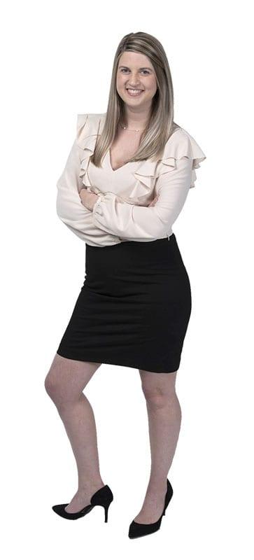 Michelle Konkle Financial Advisor