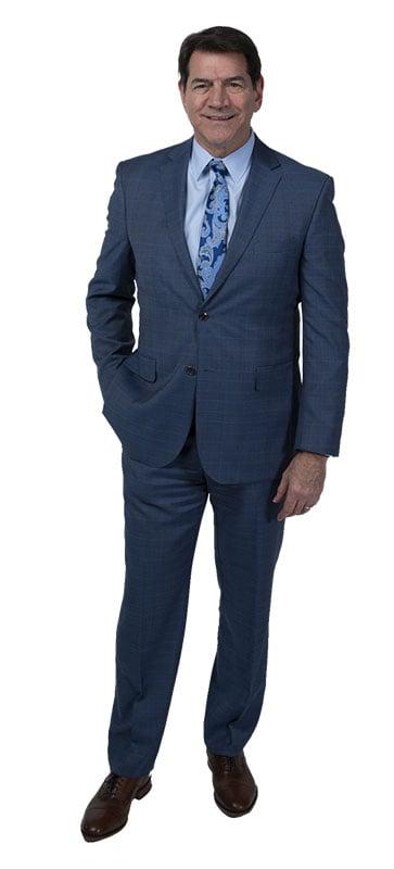 Mike Grau President